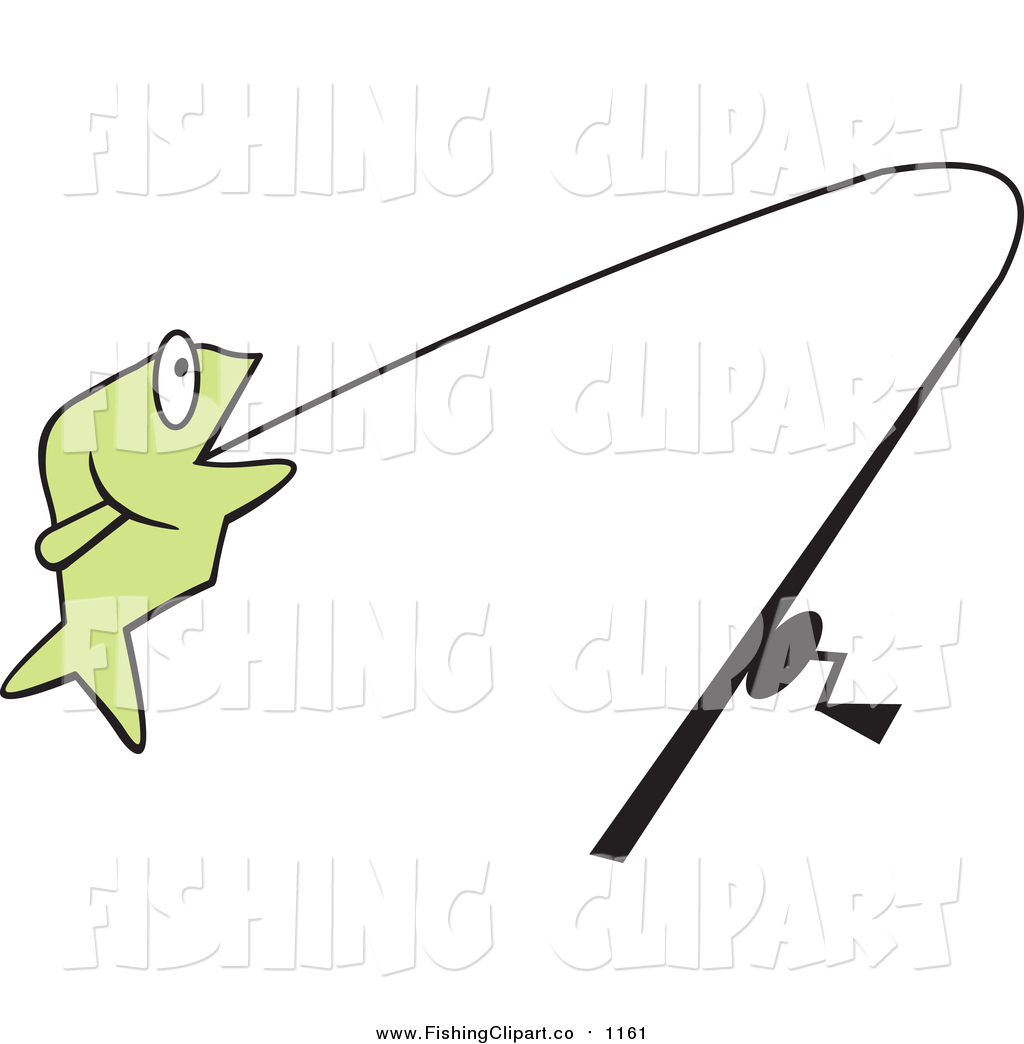 Royalty free stock fishing designs of cartoons for Free line fishing