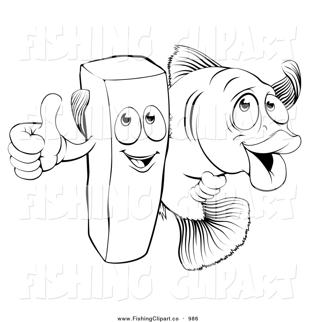 Seafood Coloring Pages Free Seafood Best Free Coloring Pages