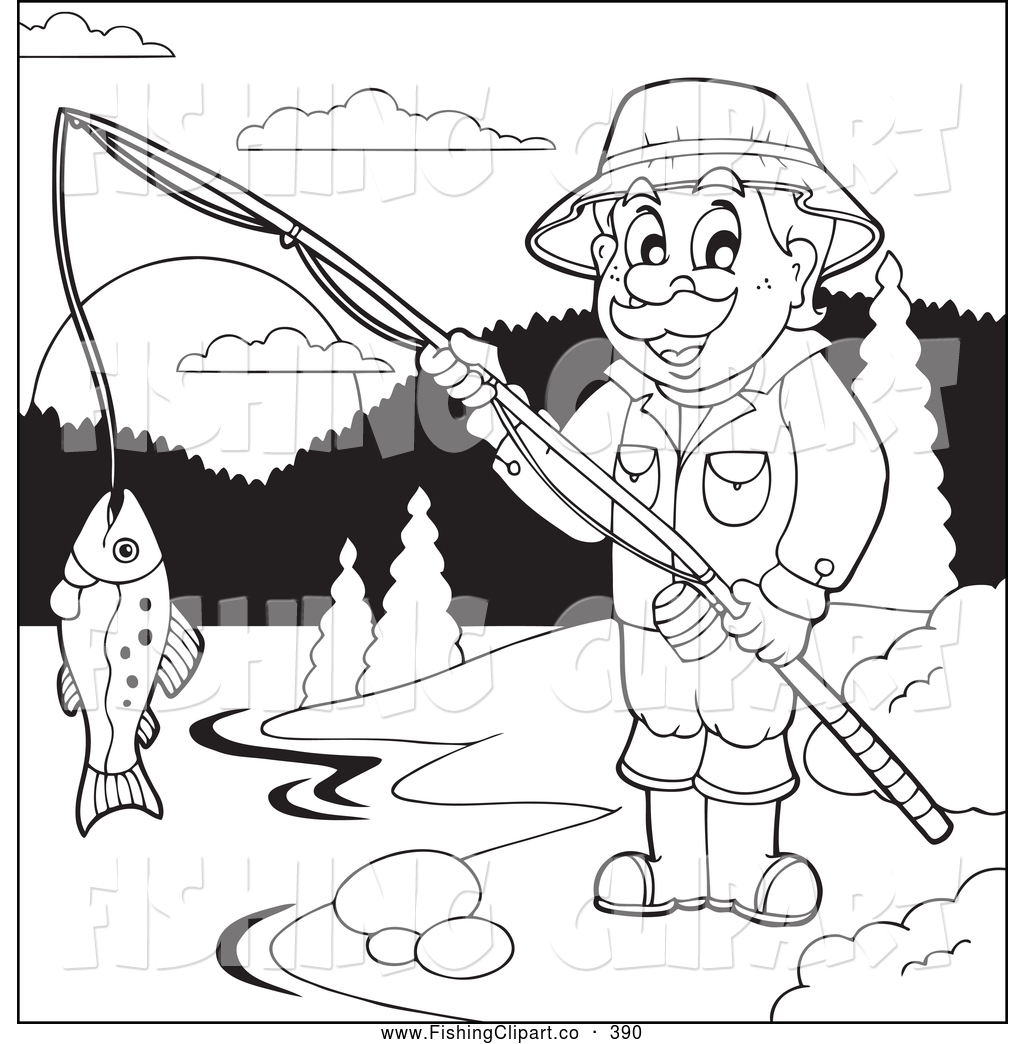 Fishing Clipart New Stock Fishing Designs By Some Of The
